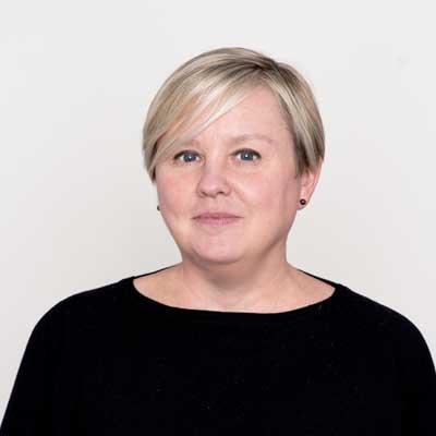 Christine La Monica-Lunn