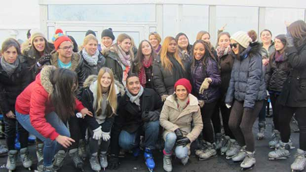 Welcome To InterExchange Au Pair USA Northern New Jersey!