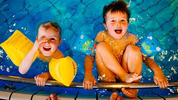 9 Important Summer Safety Tips for Au Pairs