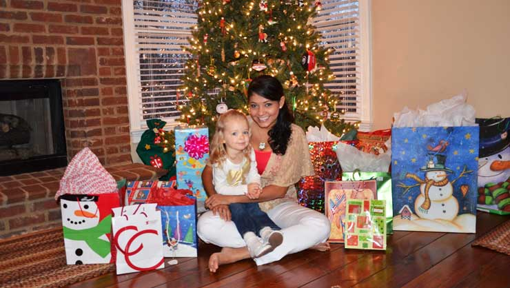 Holiday Gift Ideas for Your Au Pair