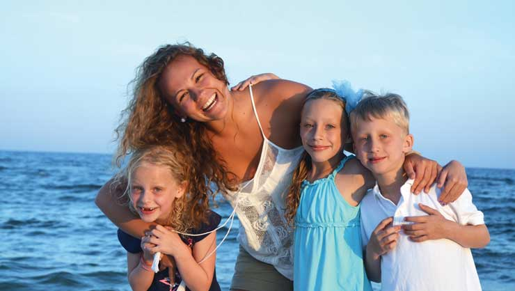 Five Reasons to Au Pair with InterExchange