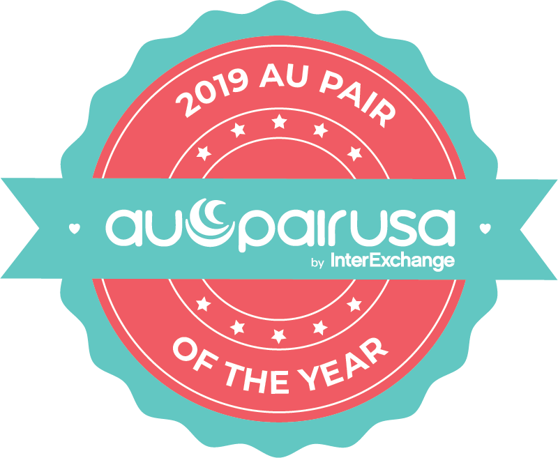 Do You Host the Au Pair of the Year?