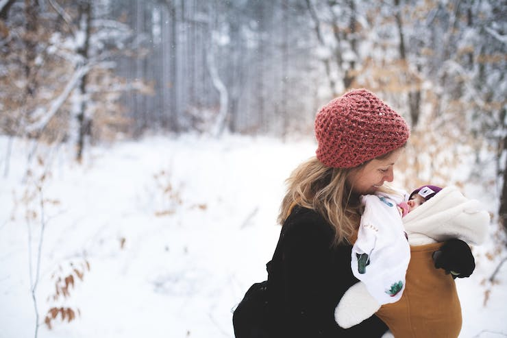Winter Driving Safety Tips for Au Pairs