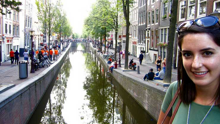 How to Be an Au Pair in the Netherlands