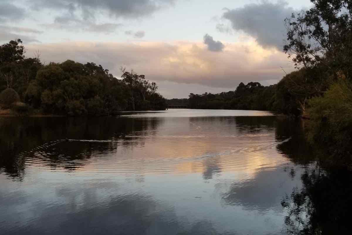 Hotham River, Western Australia