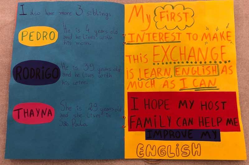 Mayara's Culture Project