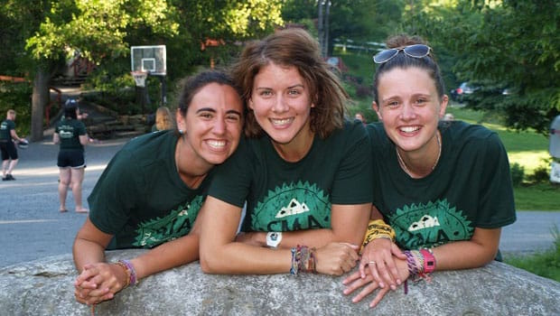Year of the Host: Camp USA Hosts Share their Stories!