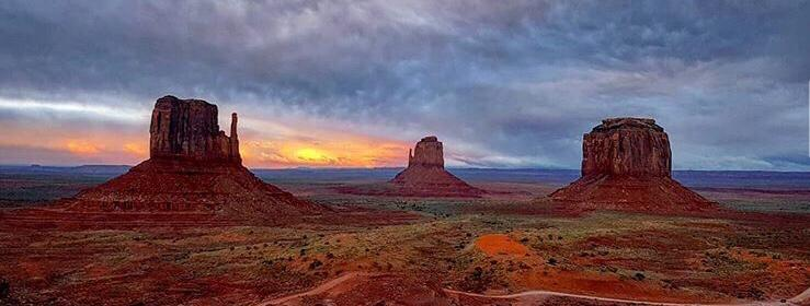 Photo of Monument Valley by Seim Duvakli