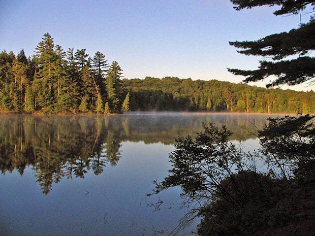 Top 10 U.S. State Parks