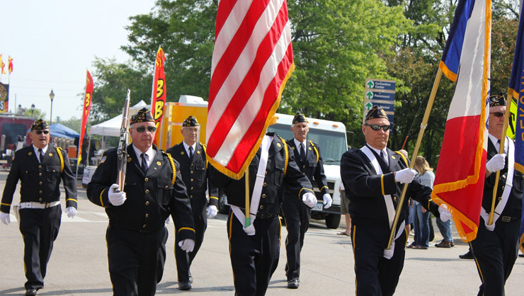 Veterans Day Is Tomorrow! Learn About This Federal Holiday