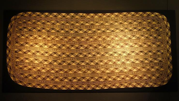 A mkeka place mat
