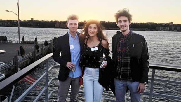 Participant Event: Manhattan Boat Cruise