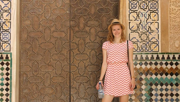 Kristen in Granada