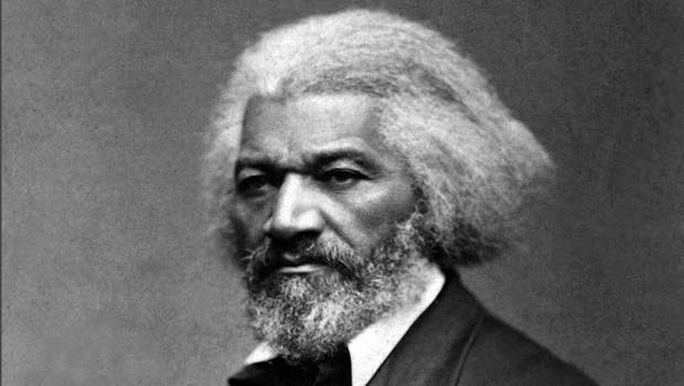Douglass influenced how Americans thought about slavery and democracy.