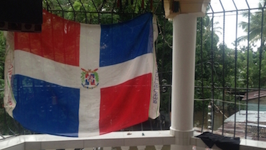 Culture Shock in the Dominican Republic