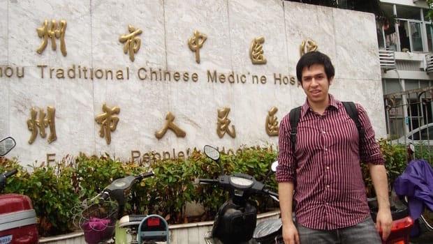 fuzhou hospital