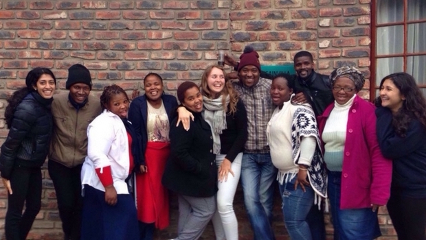 Exploring the Lives of HIV-positive Adolescents in South Africa