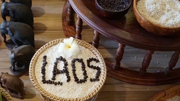 laos sign