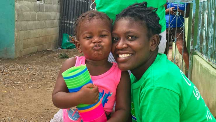 3 Lessons From Volunteering in the Dominican Republic