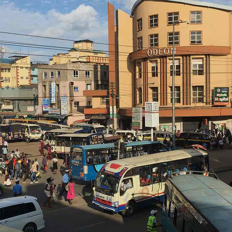 Beyond Safaris and Artisan Markets - Life in Nairobi as an Expat