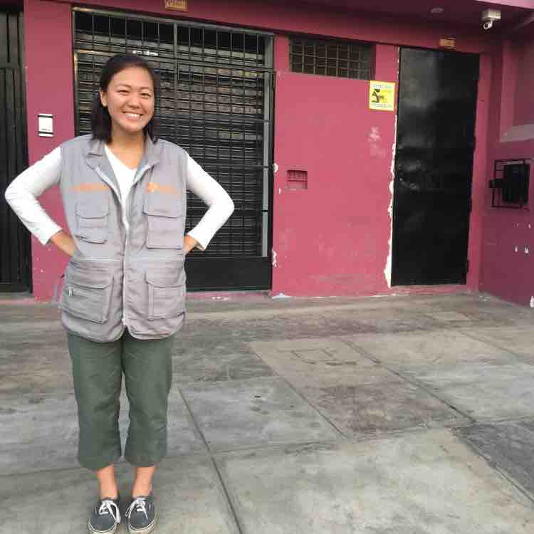 Five Months in Peru - A Recent Grad Reflects on her service project in Carabayallo