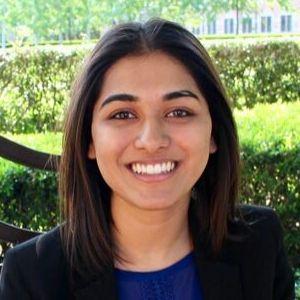Shivani Raman