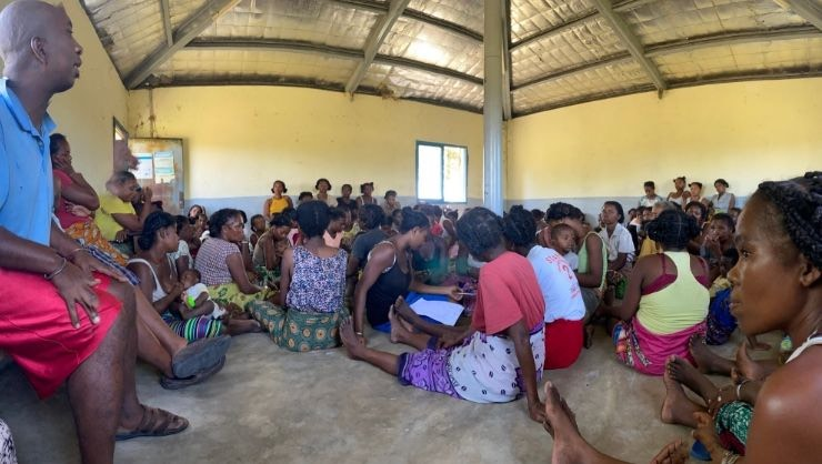 One Project, 166 Female Entrepreneurs, and a Region Empowered in Rural Madagascar