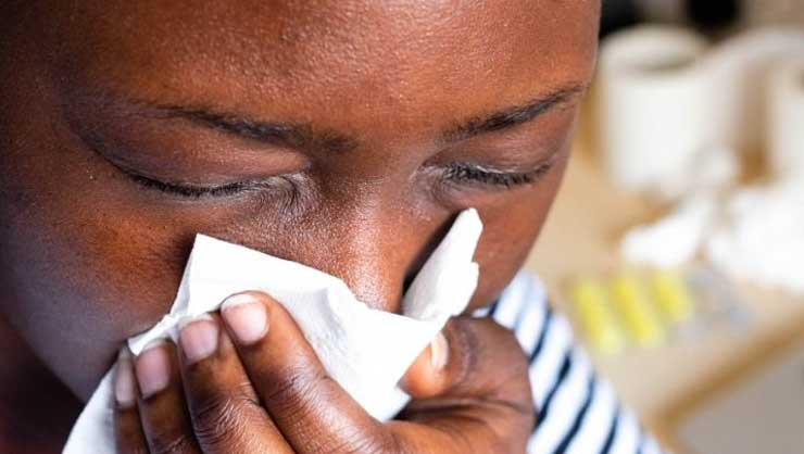 Extreme Telehealth: Fighting Childhood Tuberculosis From Half a World Away
