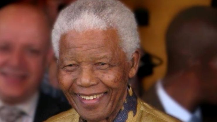 Nelson Mandela, founder of South Africa's post-apartheid Truth and Reconciliation Commission, is perhaps most associated with the country's rehabilitation.