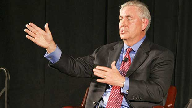 How Will Tillerson's International Career, Exxon Mobil's Exchange Programs, Translate to Secretary of State Role?