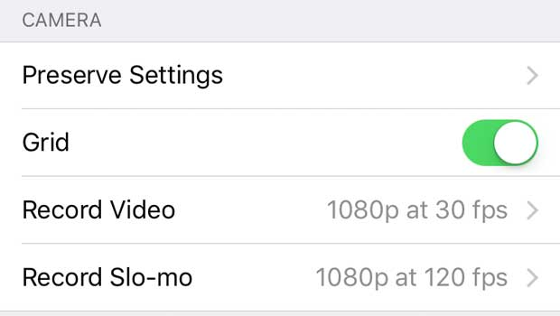 Unless you've got storage, aim for 1080p.