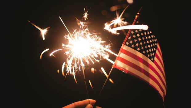 Independence Day celebrates American community and unity.