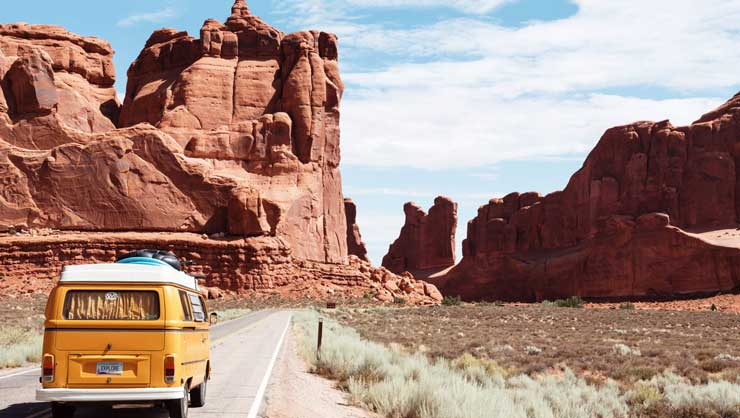 How to Plan a Road Trip in the U.S.