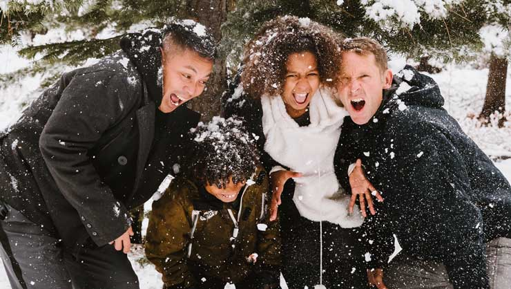 6 Ways to Stay Healthy in the Winter