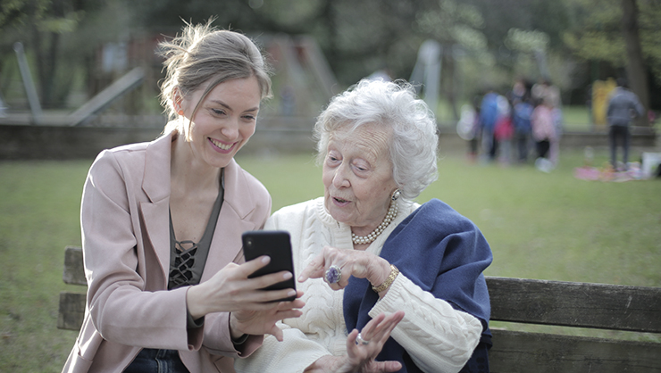 OK, Zoomer: A GenZ Guide to Intergenerational Communication