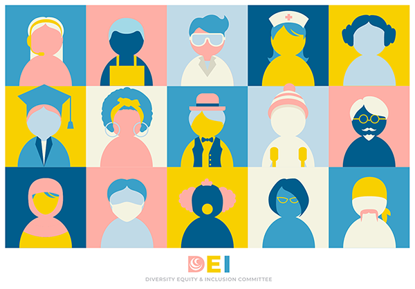 InterExchange DEI Logo