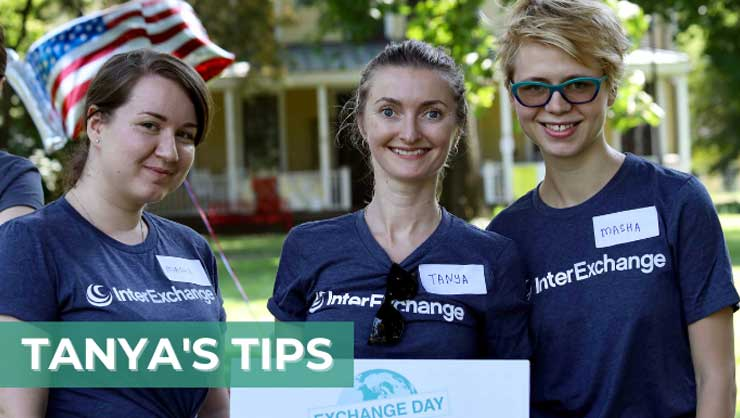 """Tanya's Tips: 10 Ways to """"Pitch In"""" in America (and Beyond!)"""