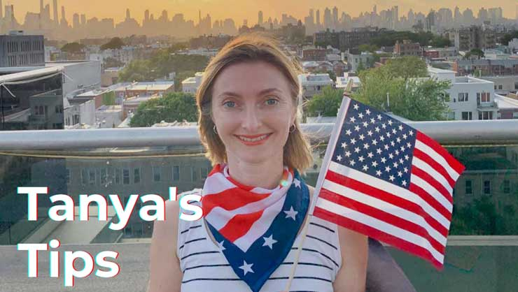 Tanya's Tips: You Got Invited to a 4th of July BBQ! Here's What to Expect!