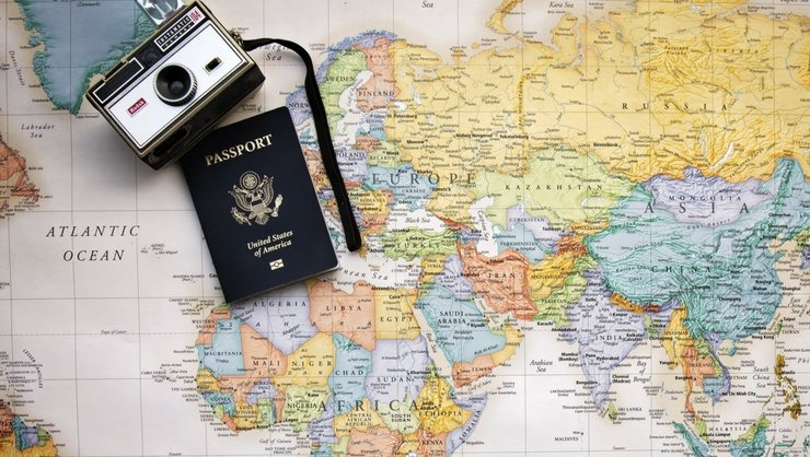 InterExchange offers programs in 12 countries for U.S. citizens!