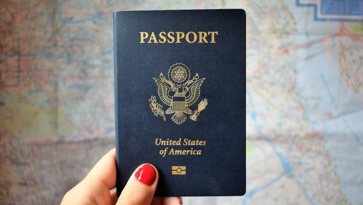 How to Get Your First U.S. Passport in Five Easy Steps