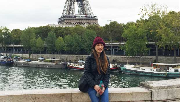 My Incredible Two Months in Paris as an: English Conversation Coach