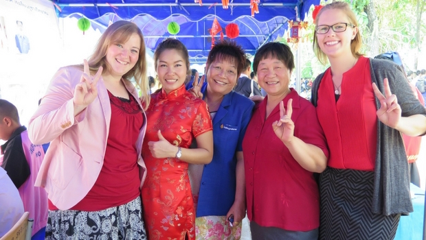 Alumni Spotlight: Kristen's Complete Guide to Teaching English in Thailand