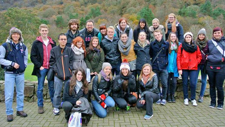 Work & Travel Group