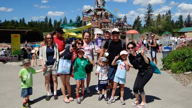 Welcoming Your Au Pair