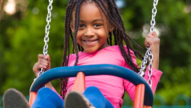 7 Playground Safety Tips for Au Pairs