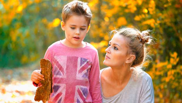 Setting Limits With Kids — How to Encourage Self-Discipline