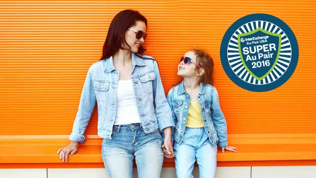 Your au pair could be the winner of $1,000 worth of travel vouchers!