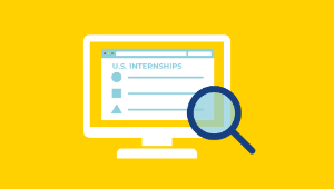 Finding an Internship and Applying for the J 1 Visa