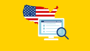 Searching for Internships in the United States