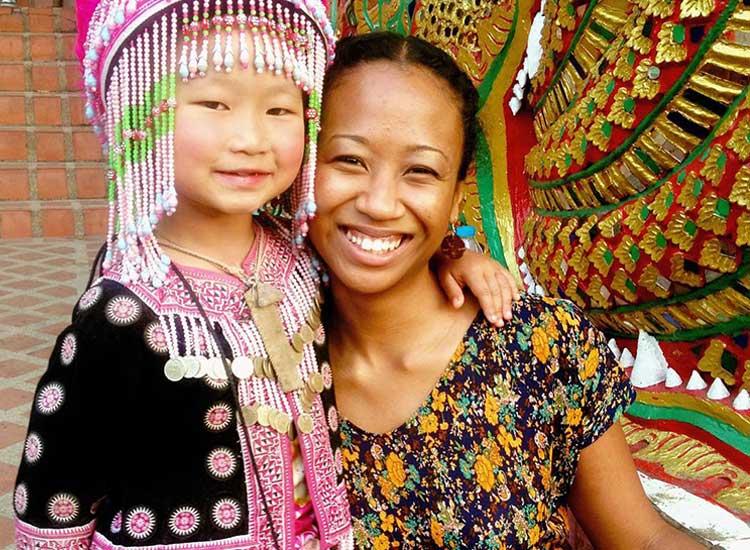Foundation program participant photo